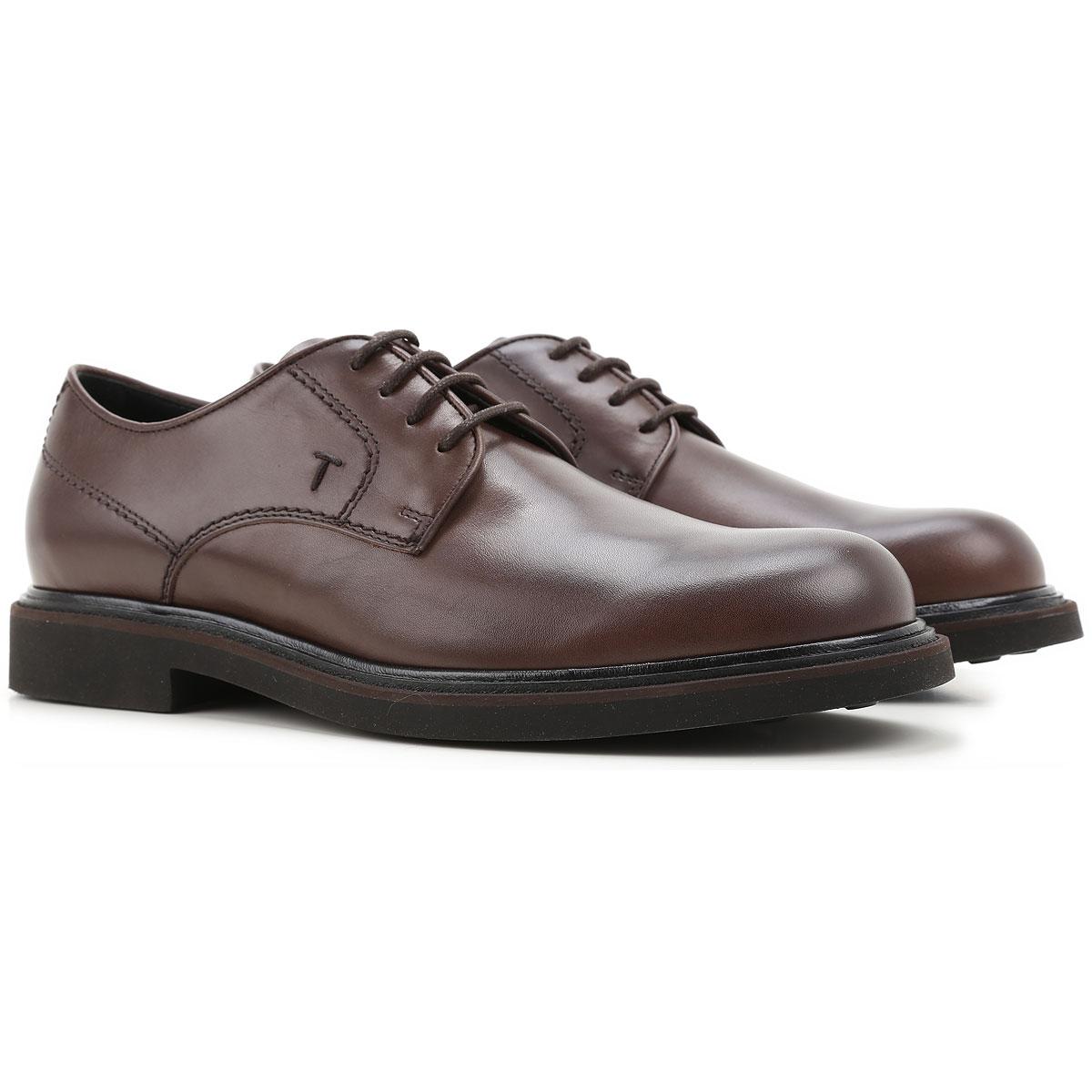5752439c2 Tods Ботинки на шнурках для мужчин, оксфорды, дерби и спортивная ...