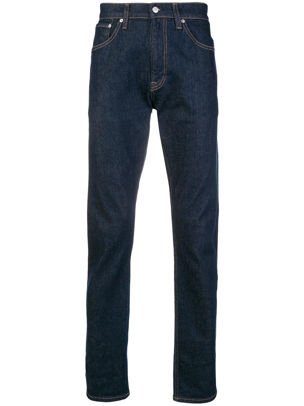 b2be61d2329 Calvin Klein Jeans джинсы с принтом  Warhol  - Glami.ru