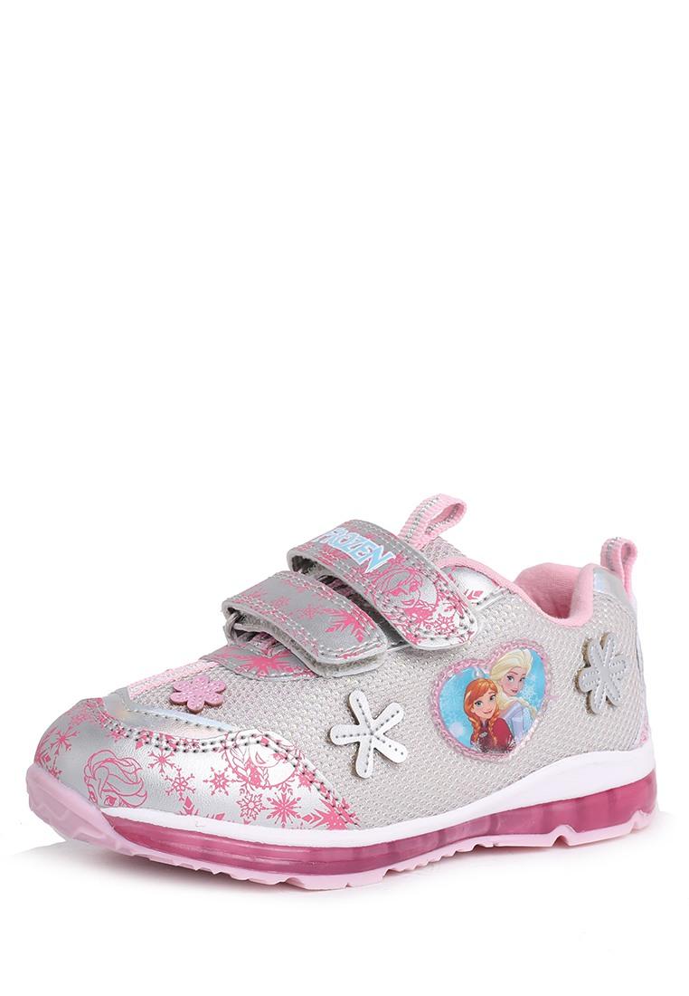 fb6604a98 Детские кроссовки для девочек Frozen - Glami.ru