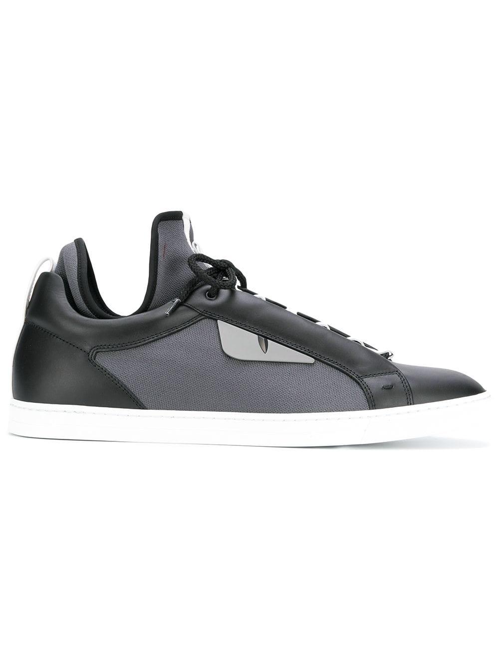 b9f99e979 Fendi кроссовки на шнуровке - Glami.ru