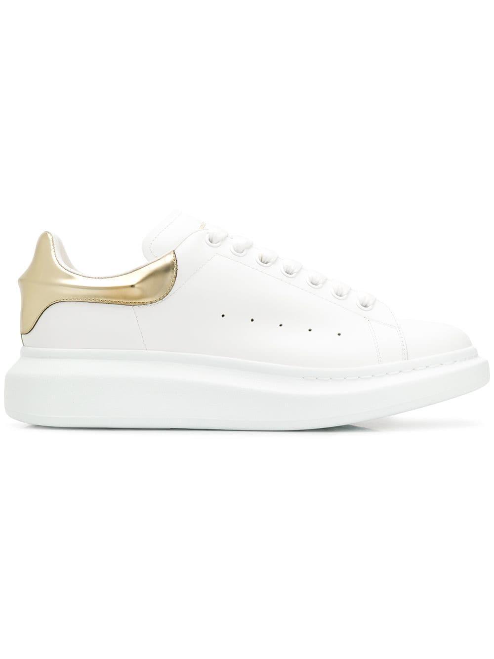 390c45b61 Alexander McQueen классические кроссовки - Glami.ru