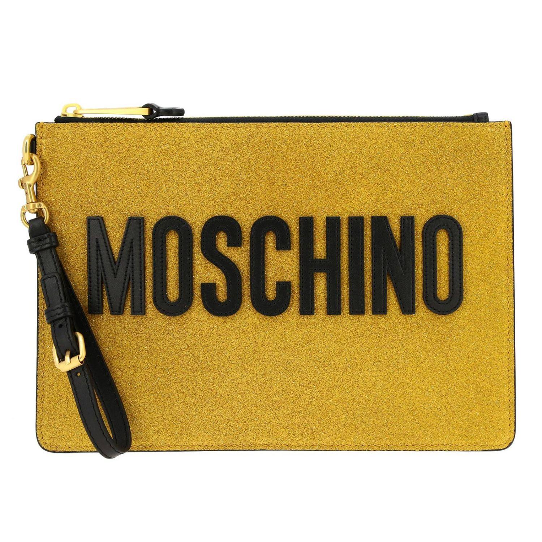 543c509264b2 MOSCHINO COUTURE Вечерняя сумочка и клатч - Glami.ru