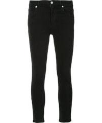 051a6659611 Agolde укороченные джинсы  Sophie