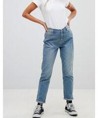 7877fbb23e8 Светлые джинсы в винтажном стиле Urban Bliss - Синий