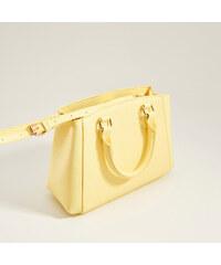 504def630bbc Коллекция MOHITO, Желтые Женские сумки из магазина Mohito.ru - Glami.ru