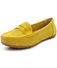 65ac94287 Tervolina Casual желтый PRUE1-3-9/19L