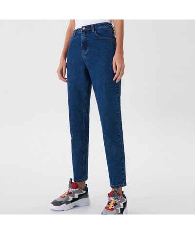 f85b927289e Mom fit Женские джинсы