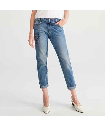 d11aa156cda Джинсовые Женские джинсы