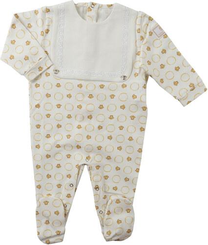 9d79ee353 Versace Боди и ползунки для новорожденных девочек В продаже со скидкой,  Белый, Хлопок,