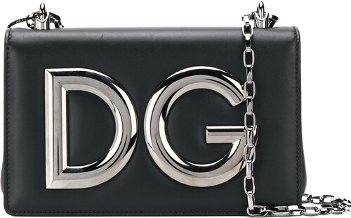 e39c6d10cf8d Dolce & Gabbana сумка на плечо 'DG Girls' - Glami.ru