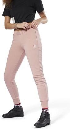 d30c65736a45f Спортивные брюки Reebok Classics Franchise Fleece - Glami.ru