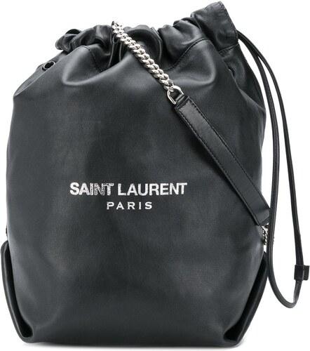 a14b41978dda Saint Laurent сумка-мешок Teddy - Glami.ru