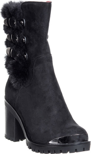 cf25fc68a1eb BRACCIALINI half boots - Glami.ru