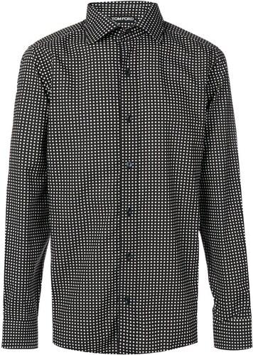 4796fcd7818 Tom Ford рубашка кроя слим - Glami.ru