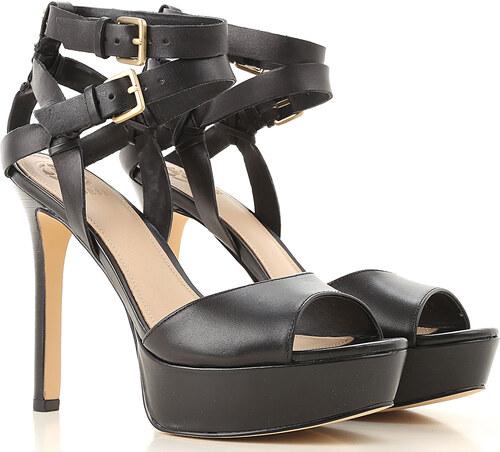 d084d3622 Guess Женская обувь В продаже со скидкой, Черный, Кожа, 2019, 10 5 6 ...