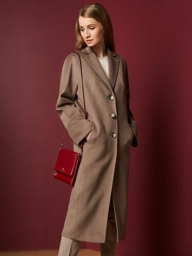 1b0f56638da Pompa Пальто женское демисезонное - Glami.ru