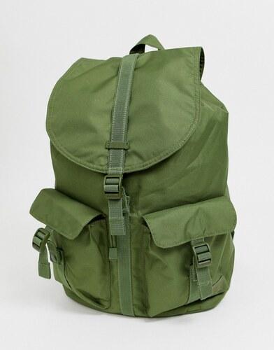 999e57533160 -20% Рюкзак оливкового цвета Herschel Supply Co Dawson, 20,5 л - Зеленый