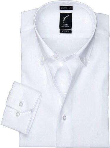 d8ae8f96102 Рубашка Mario Machardi CL100V 39 белый
