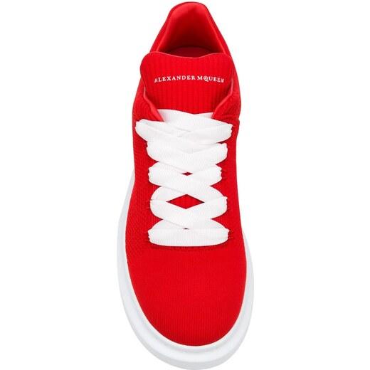 33646d189 Alexander McQueen кроссовки на платформе - Glami.ru