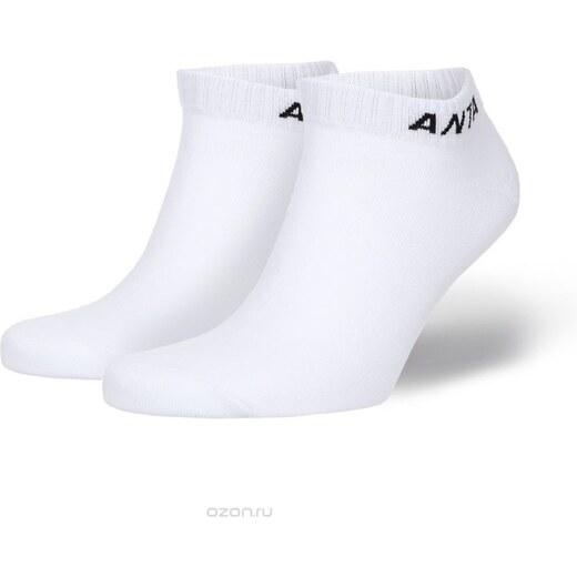 d9479d75b8361 Носки мужские Anta Cross Training, цвет: белый. 89717302-1. Размер  универсальный - Glami.ru